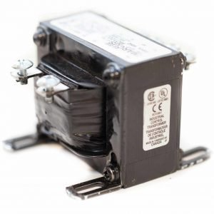 Control Transformers & DC Power Supplies